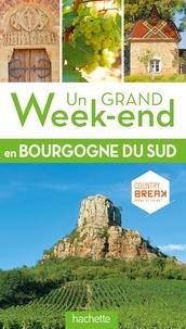 Marie-Hélène Chaplain - Un grand week-end en Bourgogne du Sud.