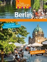 Collectif - Guide Evasion en Ville Berlin.