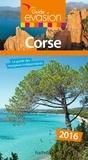 Pierre Pinelli - Guide Evasion Corse 2016.