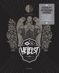 Lelo Jimmy Batista et Ronan Thenadey - Hellfest.