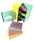 Gaël Le Neillon - La boîte à trésors de mon bébé - Avec 4 enveloppes, 1 livre de bébé.