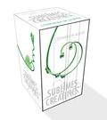 Kami Garcia - Sublimes créatures - Coffret en 5 volumes : 16 Lunes ; 17 Lunes ; Sublimes lunes ; 18 Lunes ; 19 Lunes.