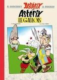 René Goscinny et Albert Uderzo - Astérix  : Astérix le gaulois.