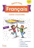 Jean-Charles Berthier et Philippe Bourgouint - Français CM1 Espace-mots - Cahier d'activités.