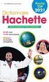 Hachette Education - Dictionnaire Hachette Encyclopédique de Poche - Noms propres et noms communs. 50 000 mots.