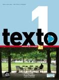 Marie-José Lopes et Jean-Thierry Le Bougnec - Texto 1 A1 - Méthode de français. 1 DVD