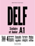 Nelly Mous et Jalila El Baraka - DELF scolaire et junior A1. 1 DVD