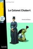 Honoré de Balzac - Le Colonel Chabert. 1 CD audio MP3