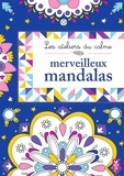 Marion Cocklico - Merveilleux mandalas.