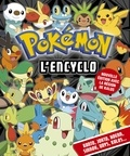 Hachette Jeunesse - L'encyclo Pokémon.