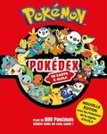 Hachette Jeunesse - Pokédex Pokémon - De Kanto à Alola.