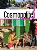 Nathalie Hirschsprung et Tony Tricot - Cosmopolite 3 B1. 1 DVD