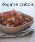 Elisa Vergne - Régime crétois.