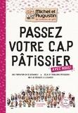 Les Trublions de Michel et Aug - Passez votre CAP de Pâtisserie avec Michel et Augustin.