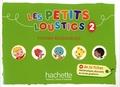 Hugues Denisot et Brigitte Eubelen - Les Petits Loustics 2 - Fichier ressources.
