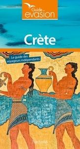 Aude Bracquemond - Crète.
