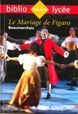 Pierre-Augustin Caron de Beaumarchais et Elsa Jollès - Bibliolycée - Le Mariage de Figaro, Beaumarchais.