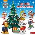 Nickelodeon - La Pat' Patrouille - Un Noël sous la neige.
