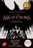 Leigh Bardugo - Six of Crows Tome 1 : .