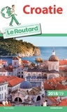 Le Routard - Croatie.