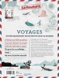 Voyages. Tout un monde à explorer