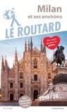 Le Routard - Milan et ses environs. 1 Plan détachable