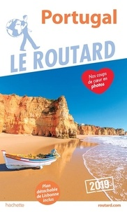 Le Routard - Portugal. 1 Plan détachable