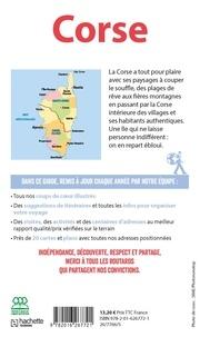 Corse  Edition 2019