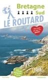 Le Routard - Bretagne Sud. 1 Plan détachable