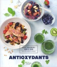 Alexandra Retion - Antioxydants.