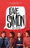 Becky Albertalli - Love, Simon.