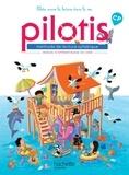 Delphine Grasset - Méthode de lecture syllabique CP Pilotis - Manuel d'apprentissage du code.