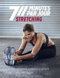 Hélène Jamesse - Stretching - Mon programme souplesse et détente.