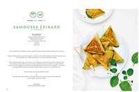 Le grand livre de la cuisine végétarienne. 175 recettes pour manger végétarien au quotidien