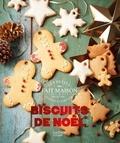 Eva Harlé - Biscuits de Noël.