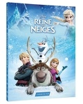 Disney - La Reine des Neiges - L'album du film.