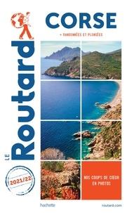 Collectif - Guide du Routard Corse 2021.