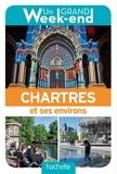 Manon Liduena - Un grand week-end à Chartres et ses environs.