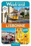 Marjolaine Koch - Un grand week-end à Lisbonne. 1 Plan détachable