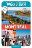 Céline Faucon - Un Grand Week-end à Montréal.