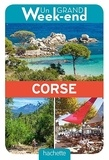 Hachette - Un grand week-end en Corse.