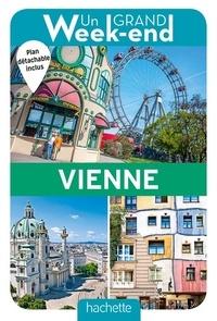 Jean-Philippe Follet - Un Grand Week-end à Vienne. 1 Plan détachable