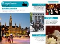 Un Grand Week-end à Vienne  avec 1 Plan détachable