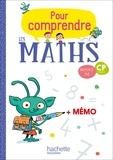 Natacha Bramand et Paul Bramand - Pour comprendre les maths CP cycle 2.