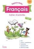 Philippe Bourgouint et Eléonore Bottet - Français CE1 Espace-mots - Cahier d'activités.
