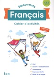 Catherine Chapoulaud et Valérie Hélie - Français CE2 Espace-mots - Cahier d'activités.