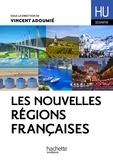 Vincent Adoumié - Les nouvelles régions françaises.