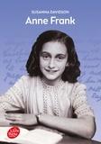 Susanna Davidson - Anne Frank.