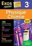 Sébastien Dessaint et Thierry Van Elsen - Physique-Chimie 3e.
