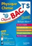 Didier Albrand et Michel Barde - Physique Chimie Tle S.